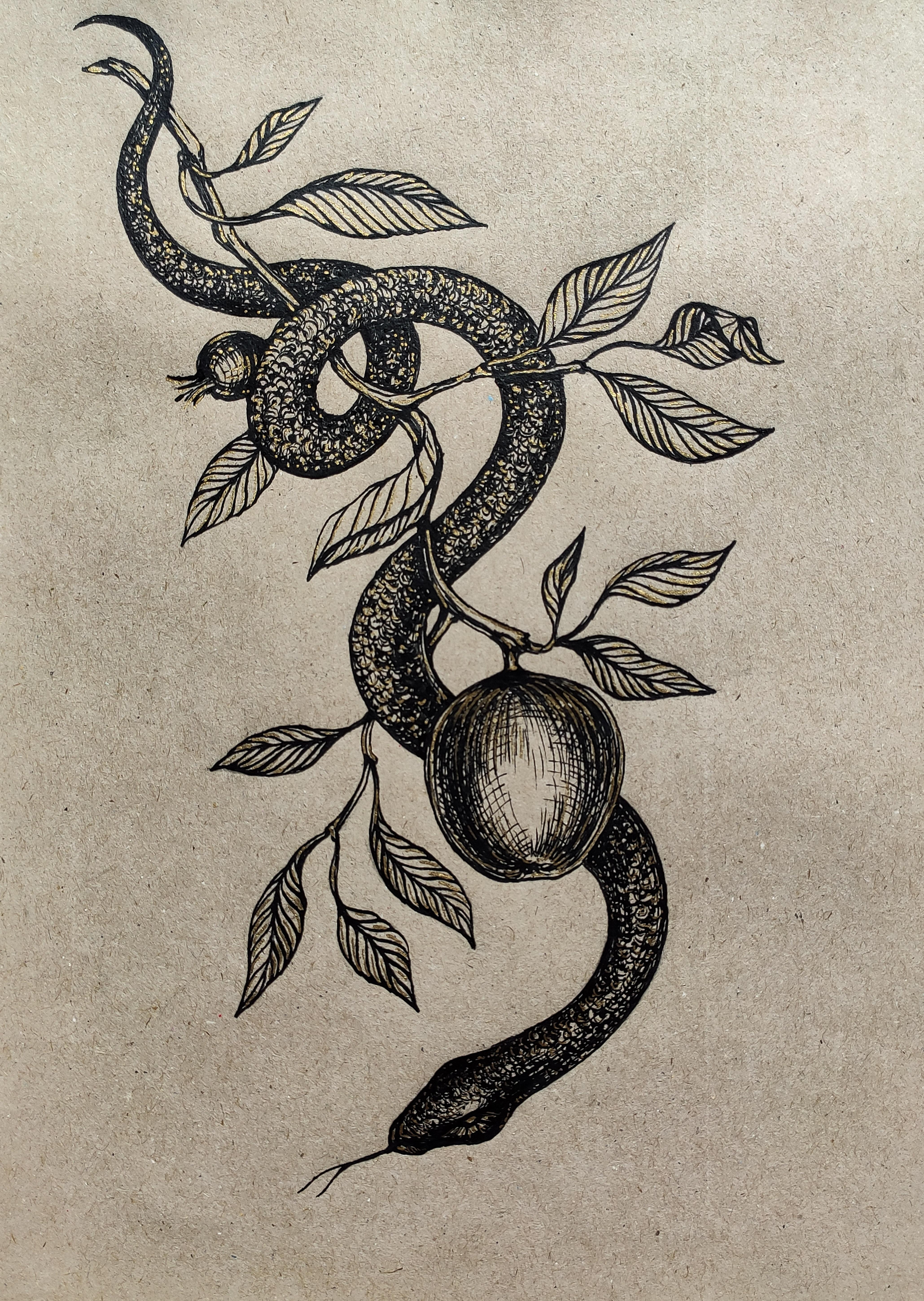 Inksearch tattoo Ewelina Prażmo