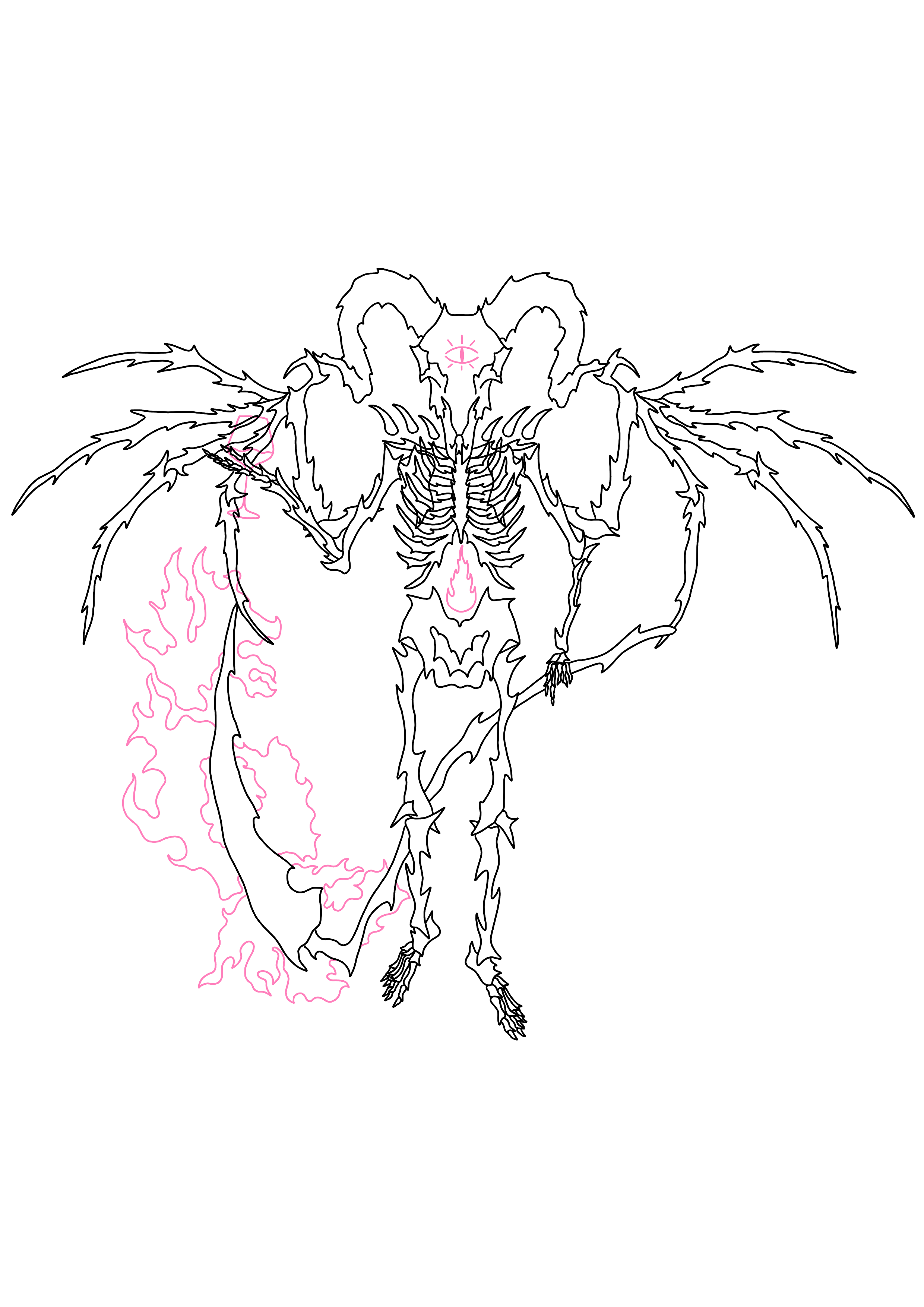 Inksearch tattoo Sexoskeleton