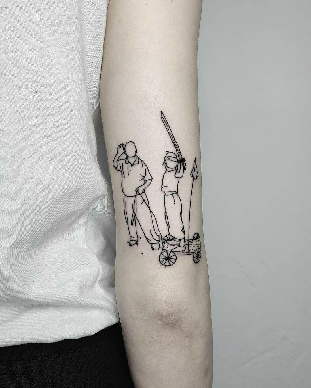 Inksearch tattoo Jakby_Patryk