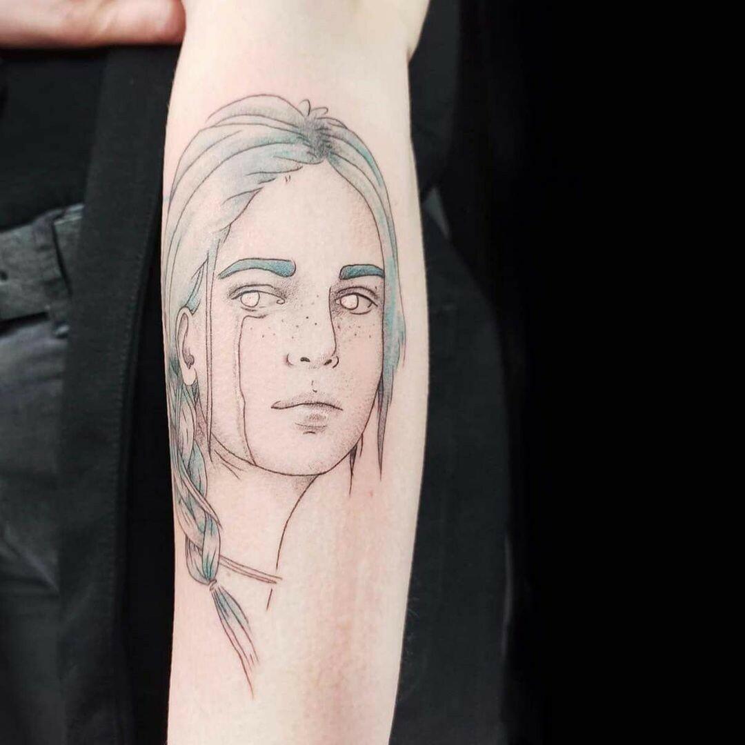 Inksearch tattoo iku.tattoo