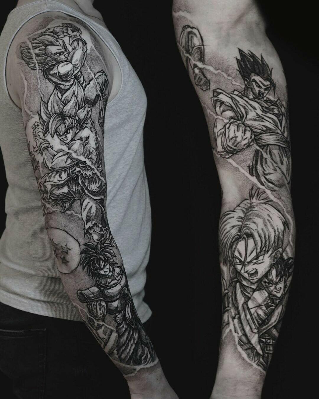Inksearch tattoo Karas Ink