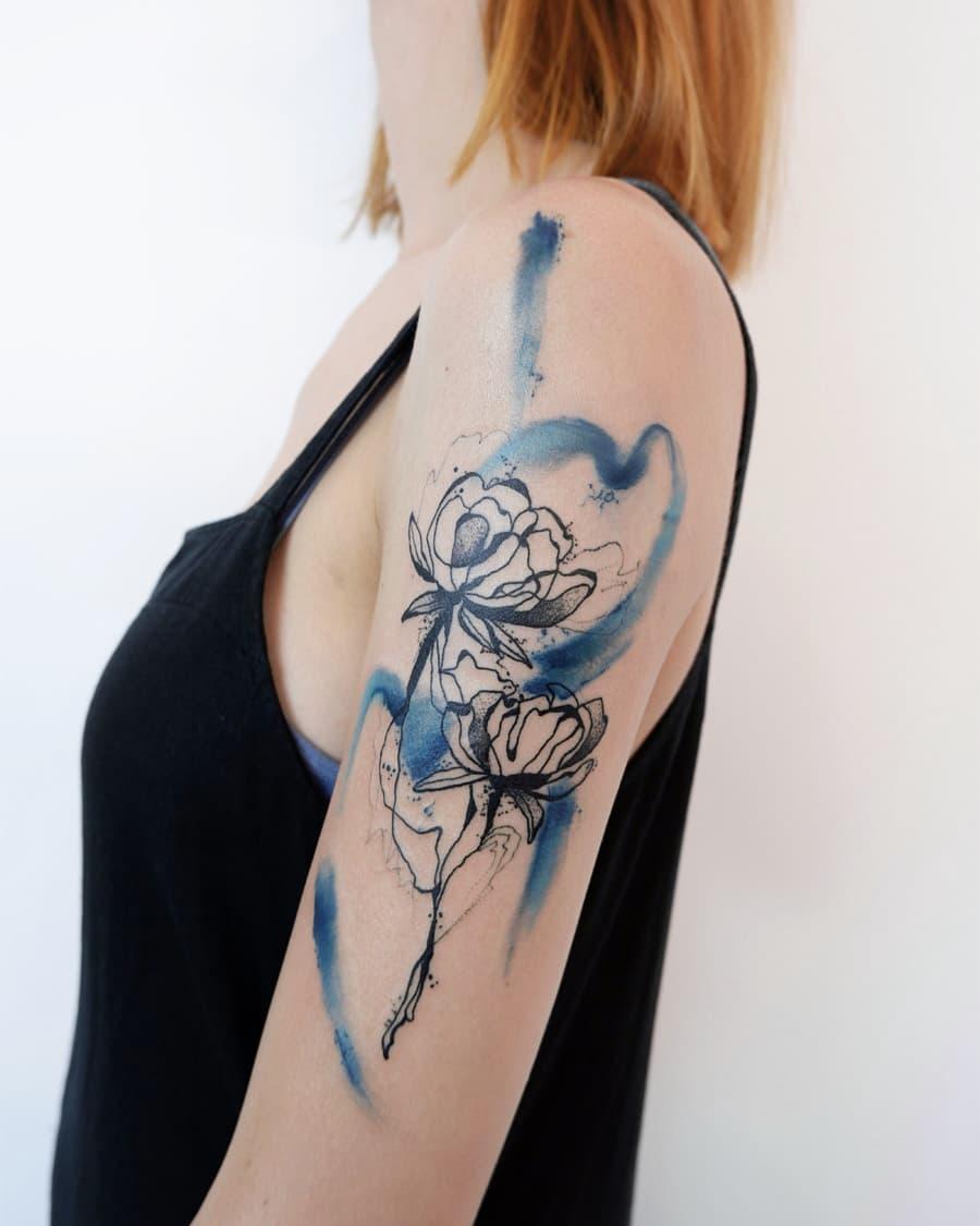 Inksearch tattoo Lital Urbanatura