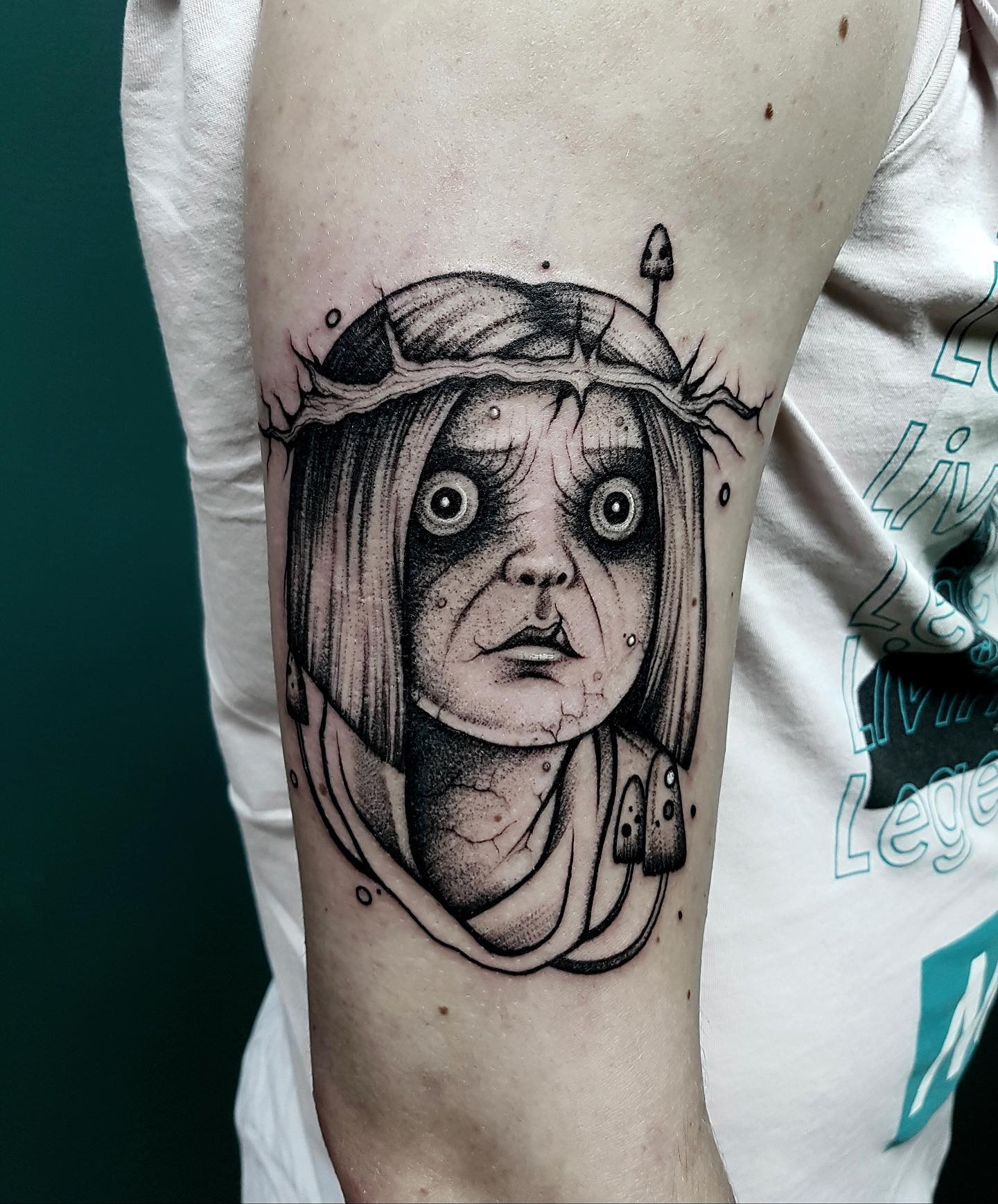 Inksearch tattoo Siemka Tattoo