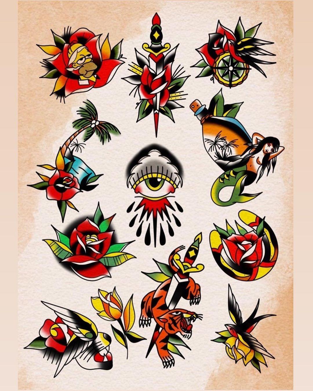 Inksearch tattoo Dirtyghettoaleks