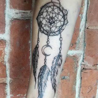 Inksearch tattoo Raven Land Tattoo