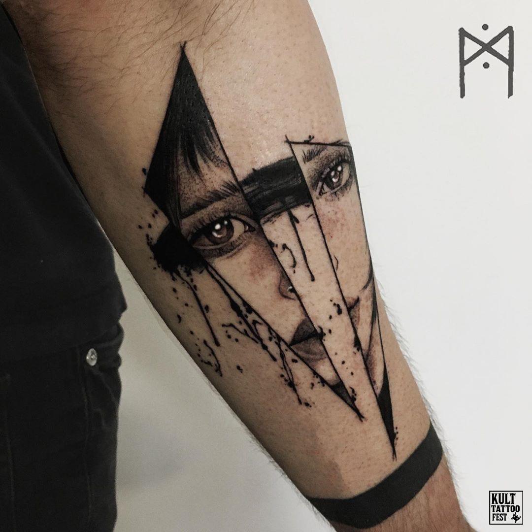 Inksearch tattoo Lynx Tattoo