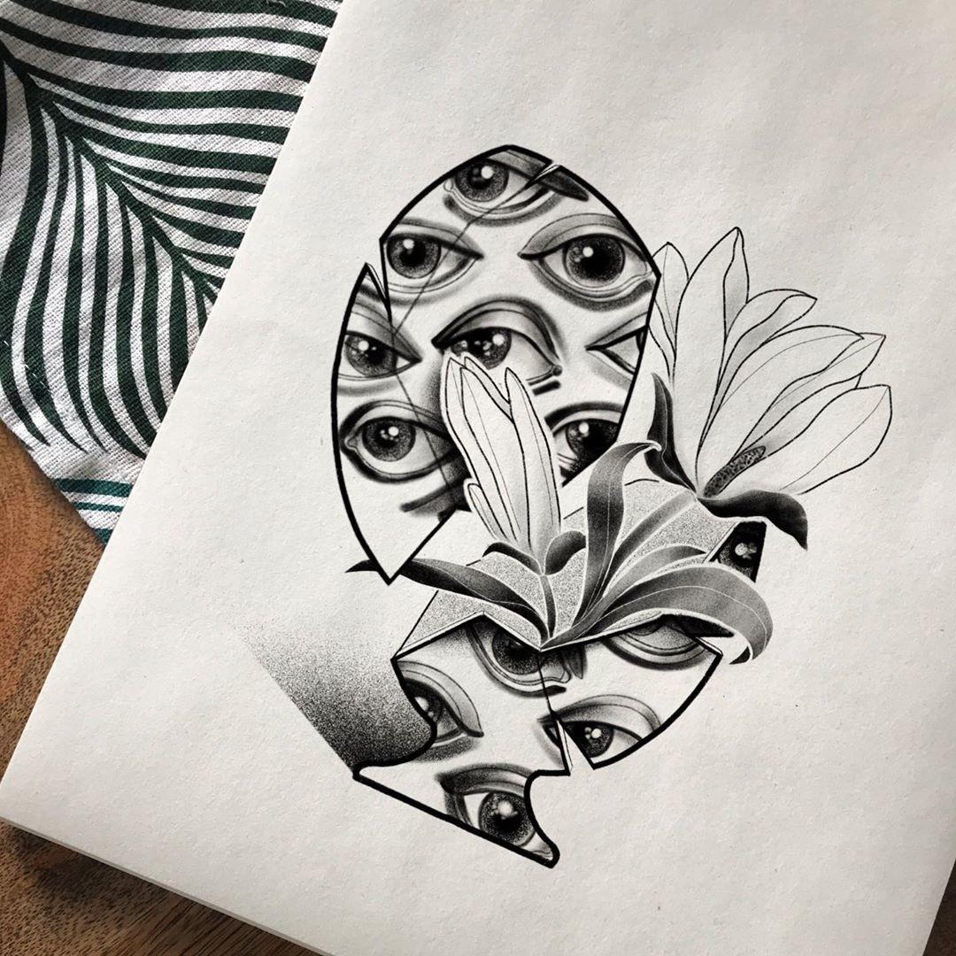 Inksearch tattoo Jowita Wydra