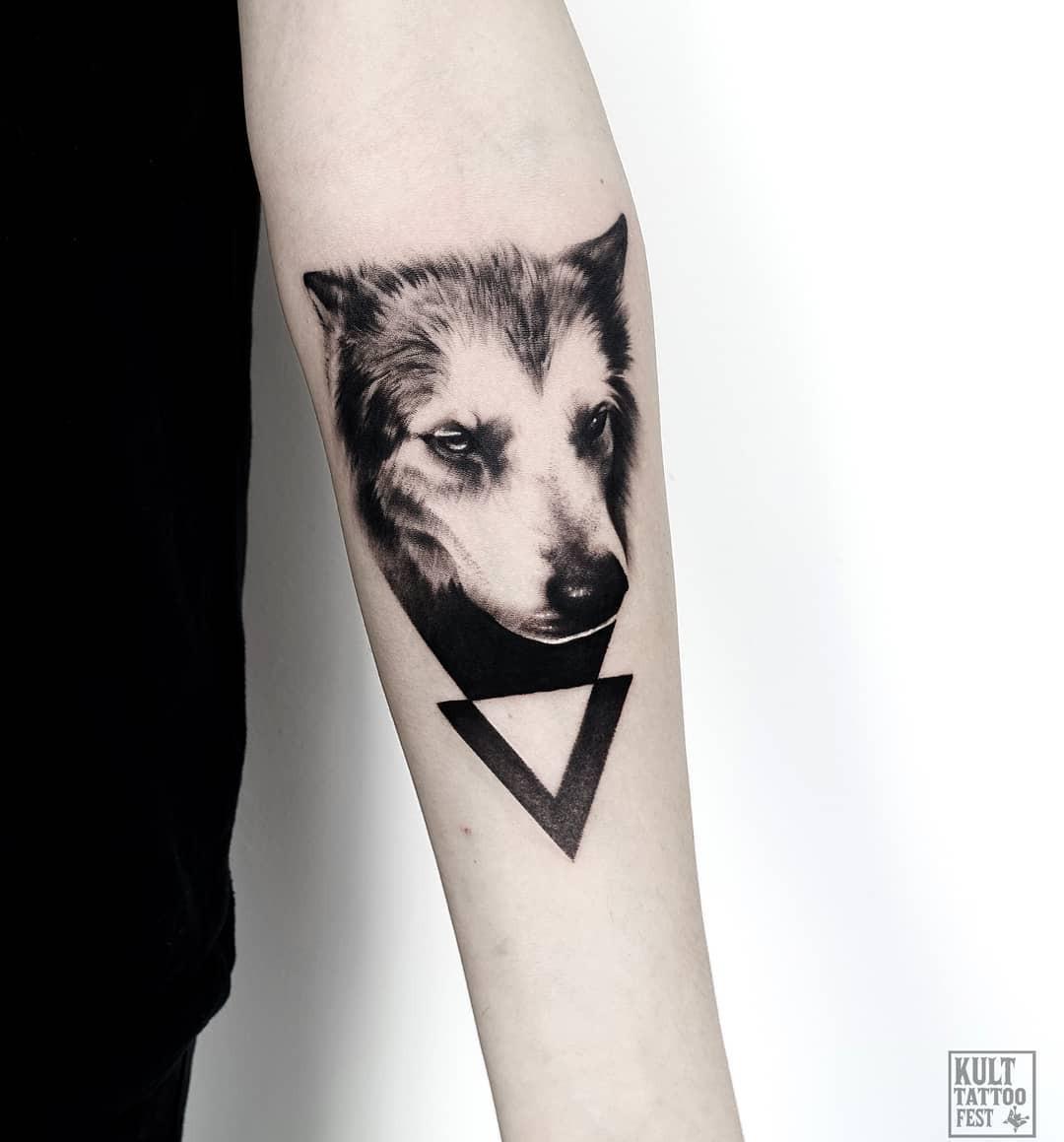 Inksearch tattoo Aleksandra Głuch - Olcur Tattoo