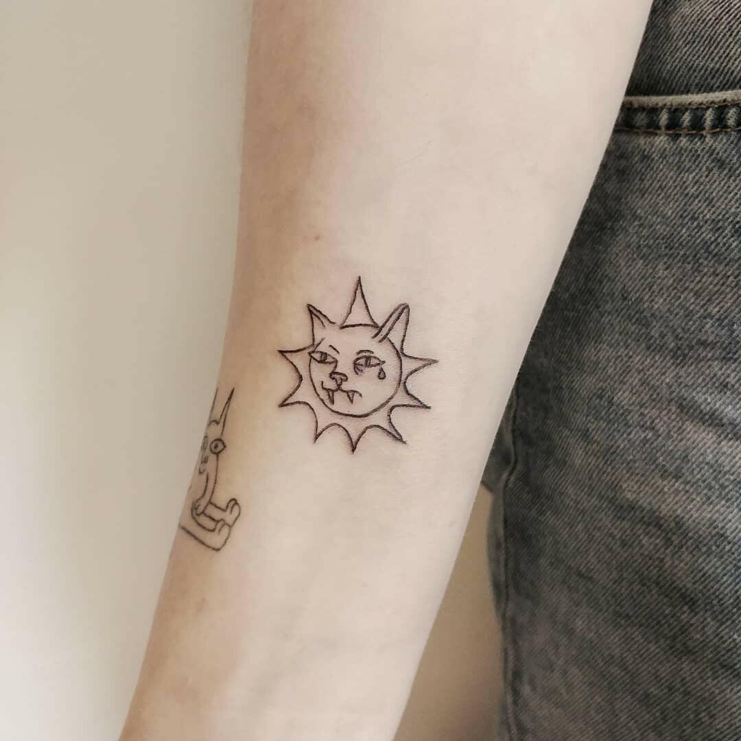 Inksearch tattoo czorciki