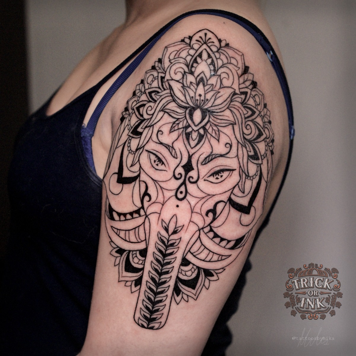 Inksearch tattoo Trick or Ink Tattoo Studio