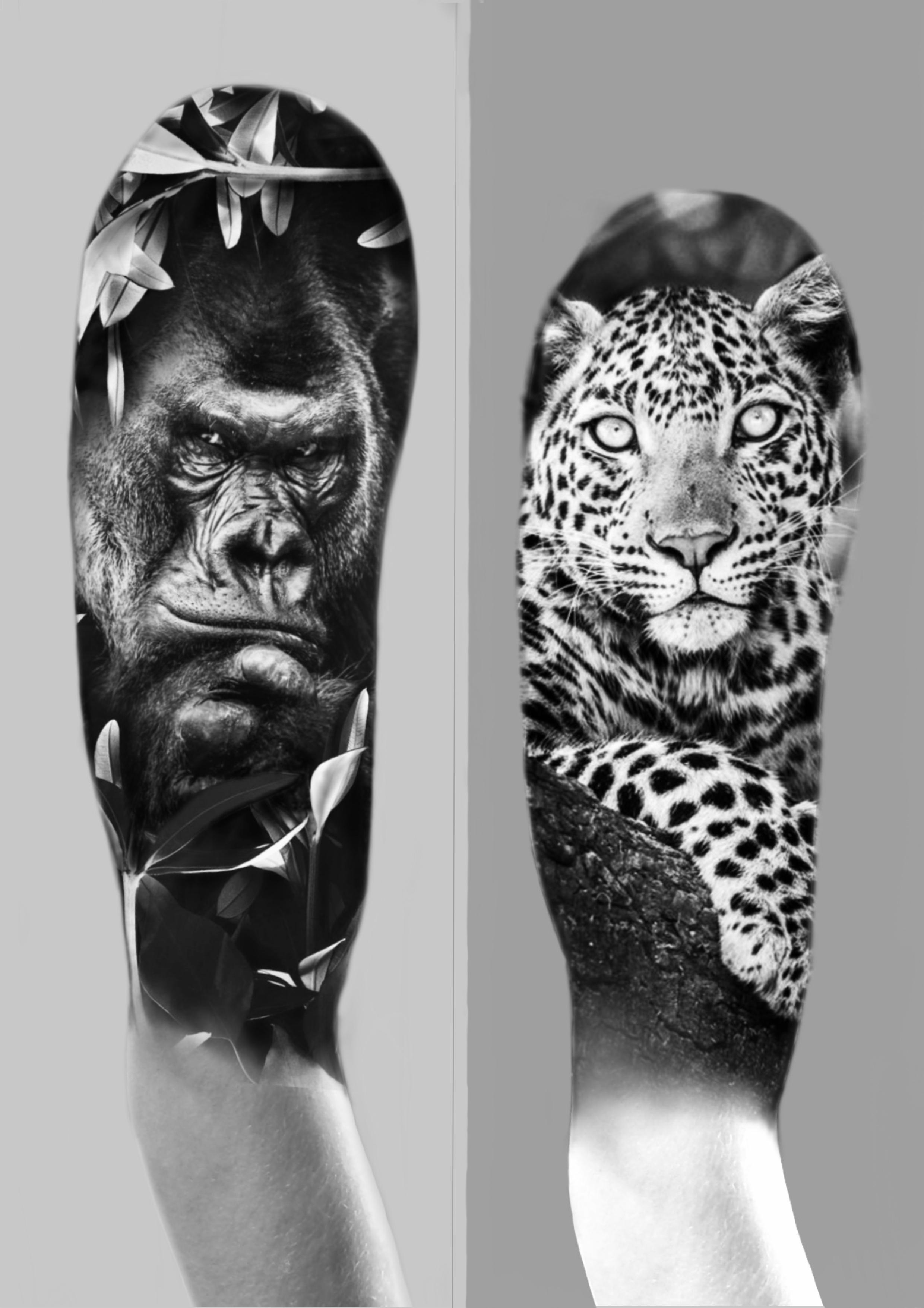 Inksearch tattoo Viktoriya