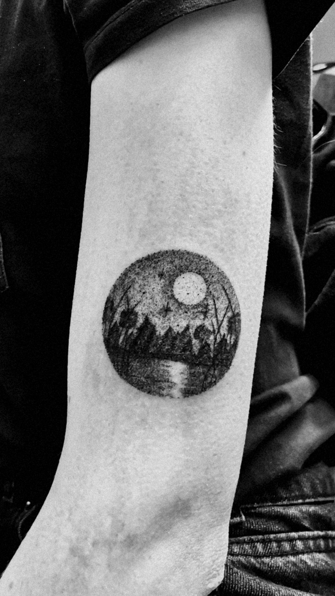Inksearch tattoo marakuja tattoo