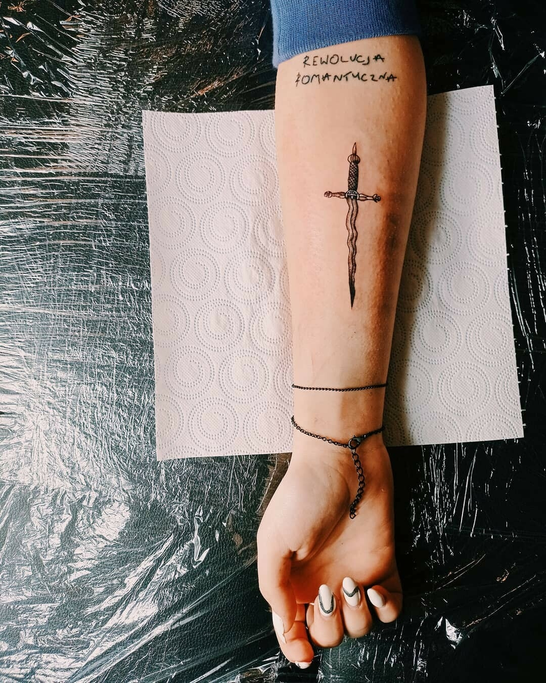 Inksearch tattoo Zioło Tatuaże