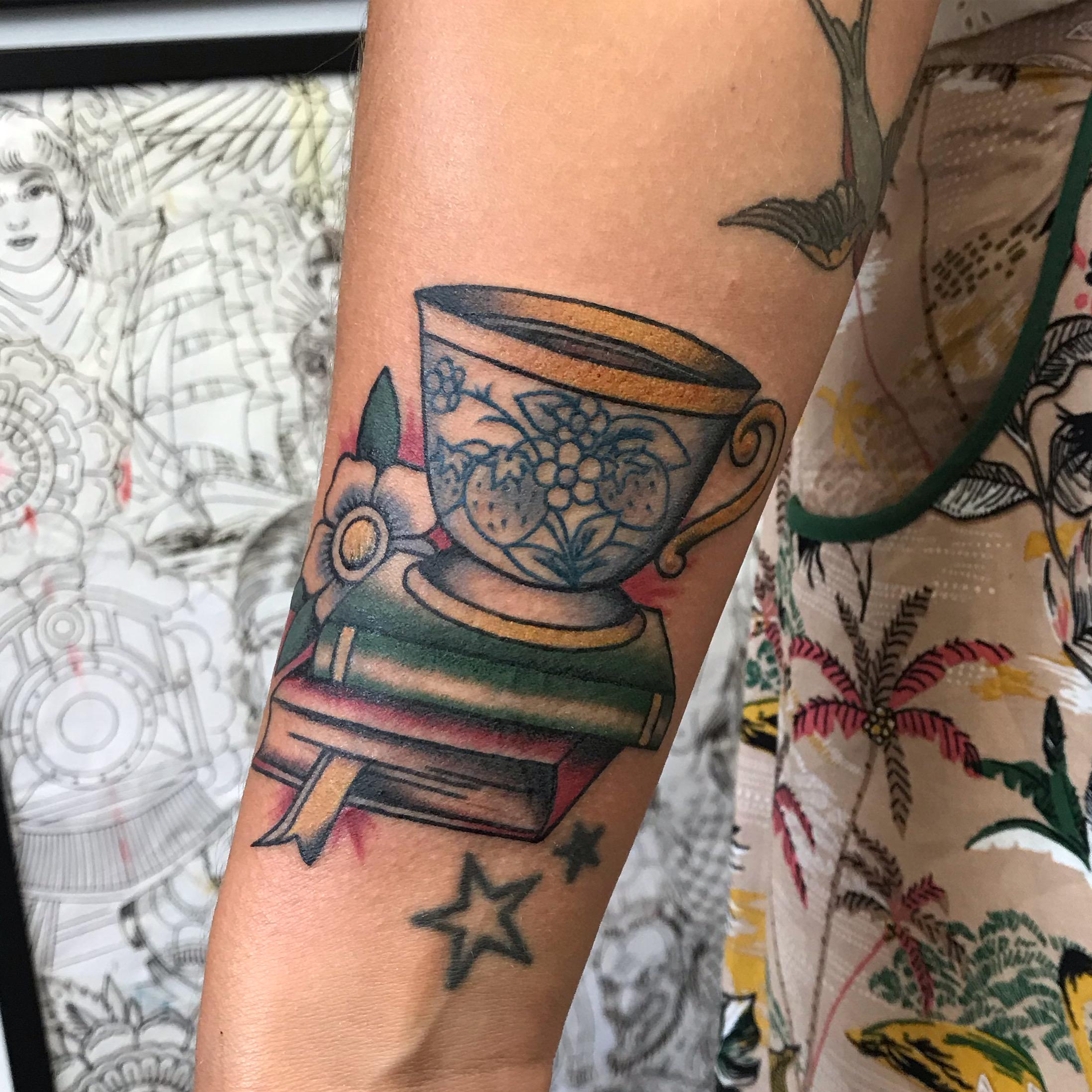 Inksearch tattoo Ruslan Panfilau