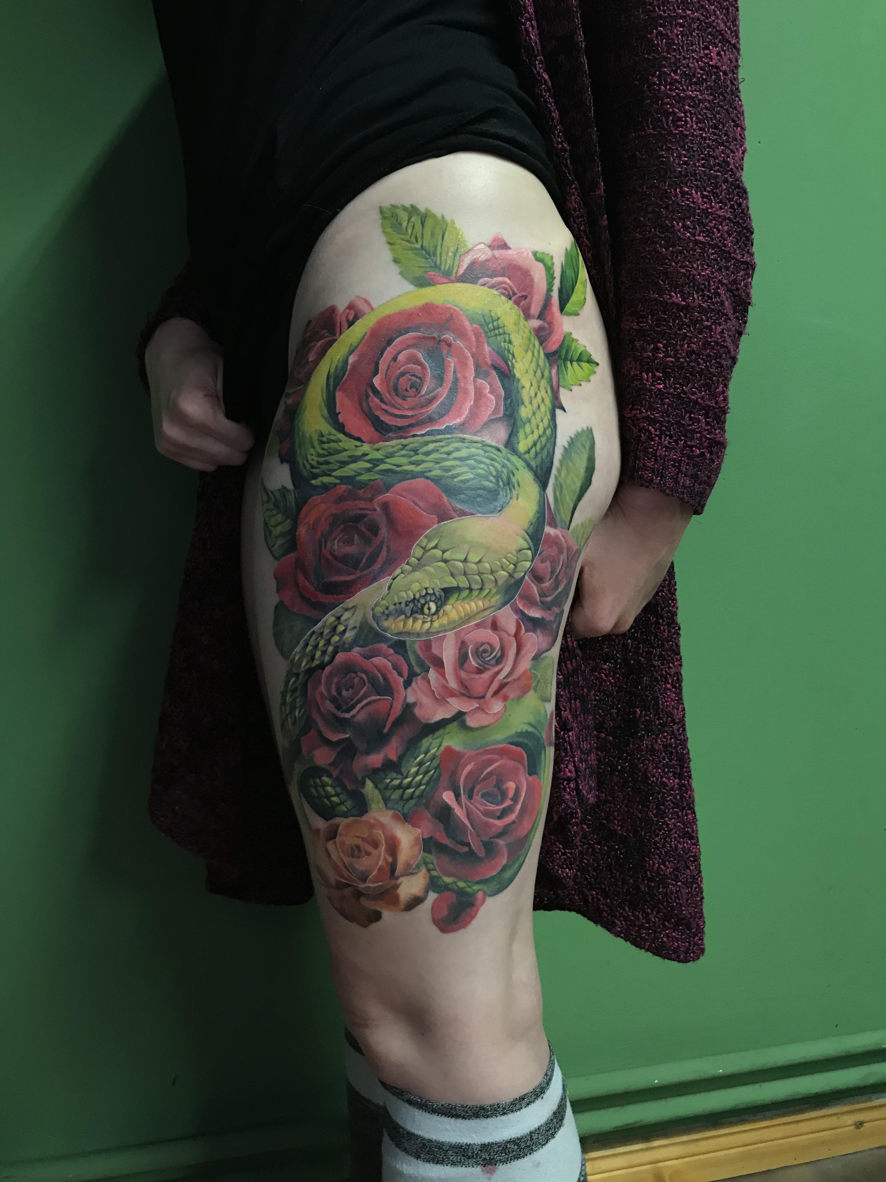 Inksearch tattoo Gui Tattoo