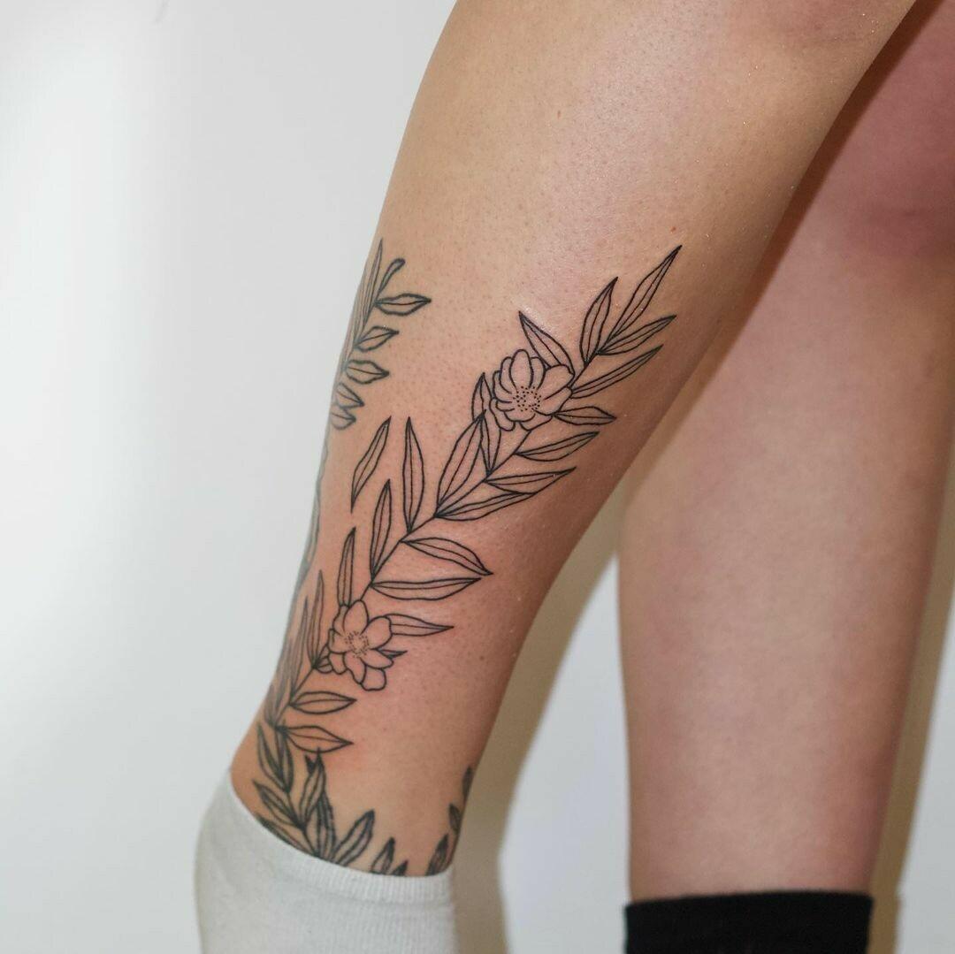 Inksearch tattoo bohenim