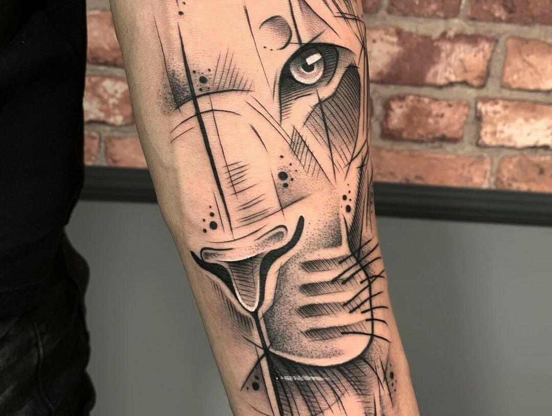 Inksearch tattoo Johny Thunder