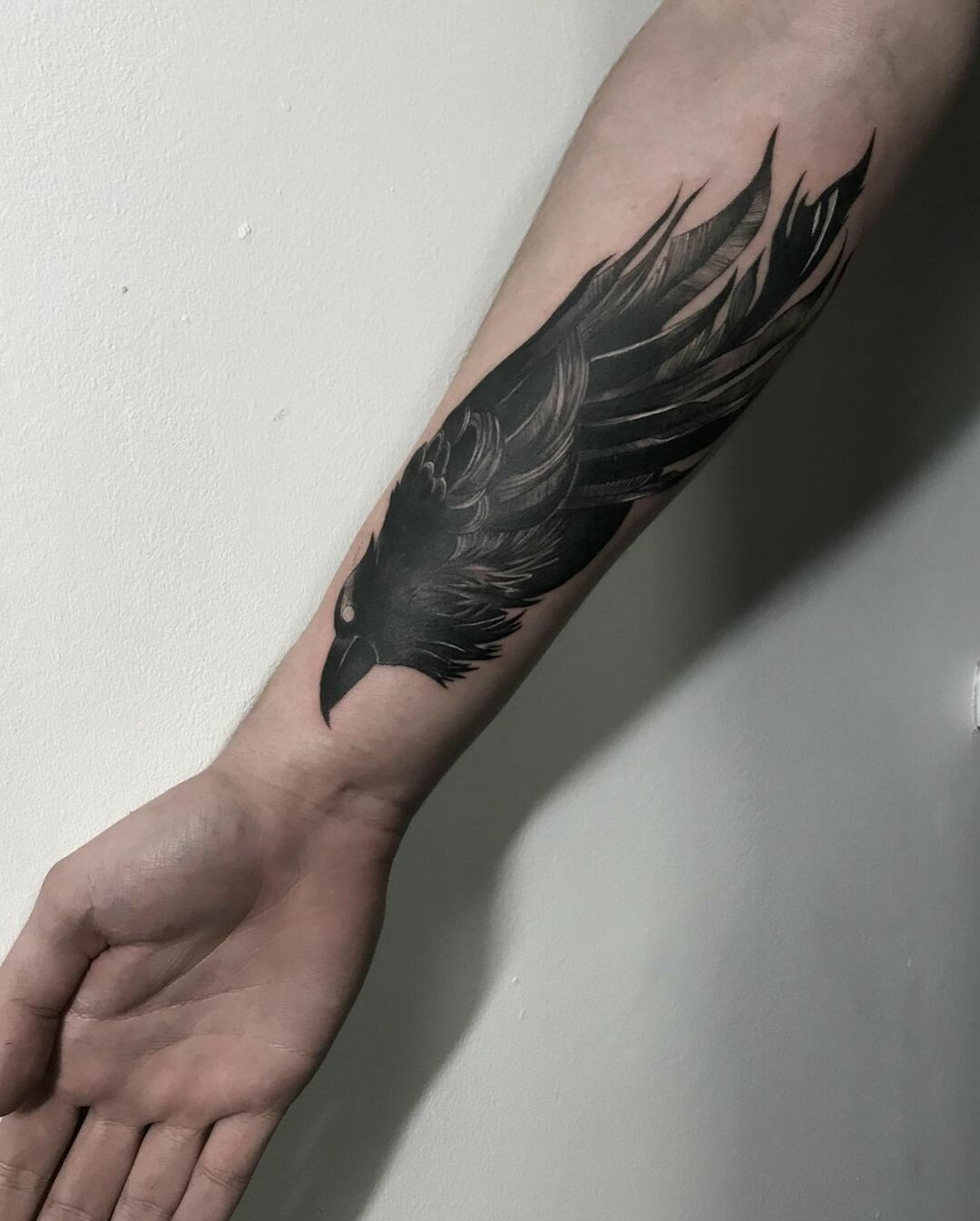 Inksearch tattoo Disasterpiece