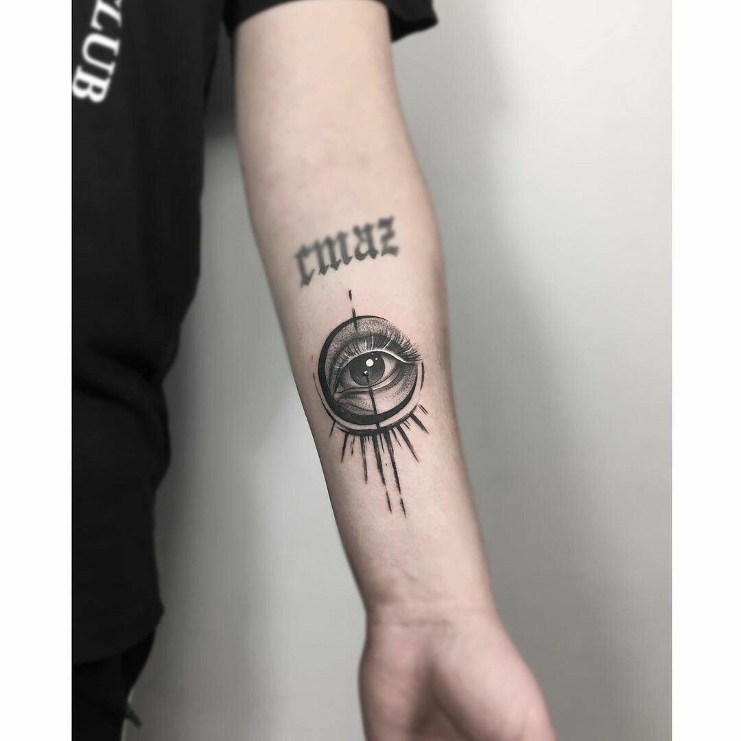 Inksearch tattoo SOFIJA_TATTOO