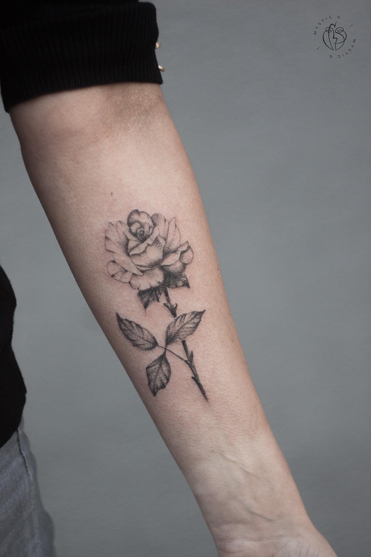 Inksearch tattoo Mystic G.