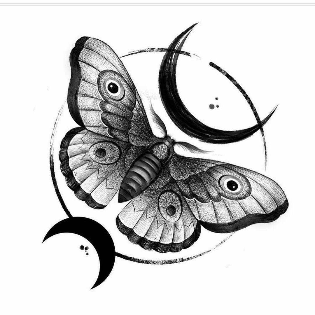 Inksearch tattoo Black Cats Tattoo