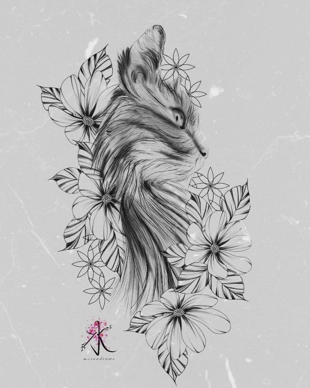 Inksearch tattoo mesandraws.tattoo
