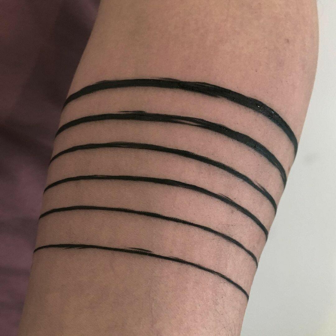 Inksearch tattoo GORFU INK