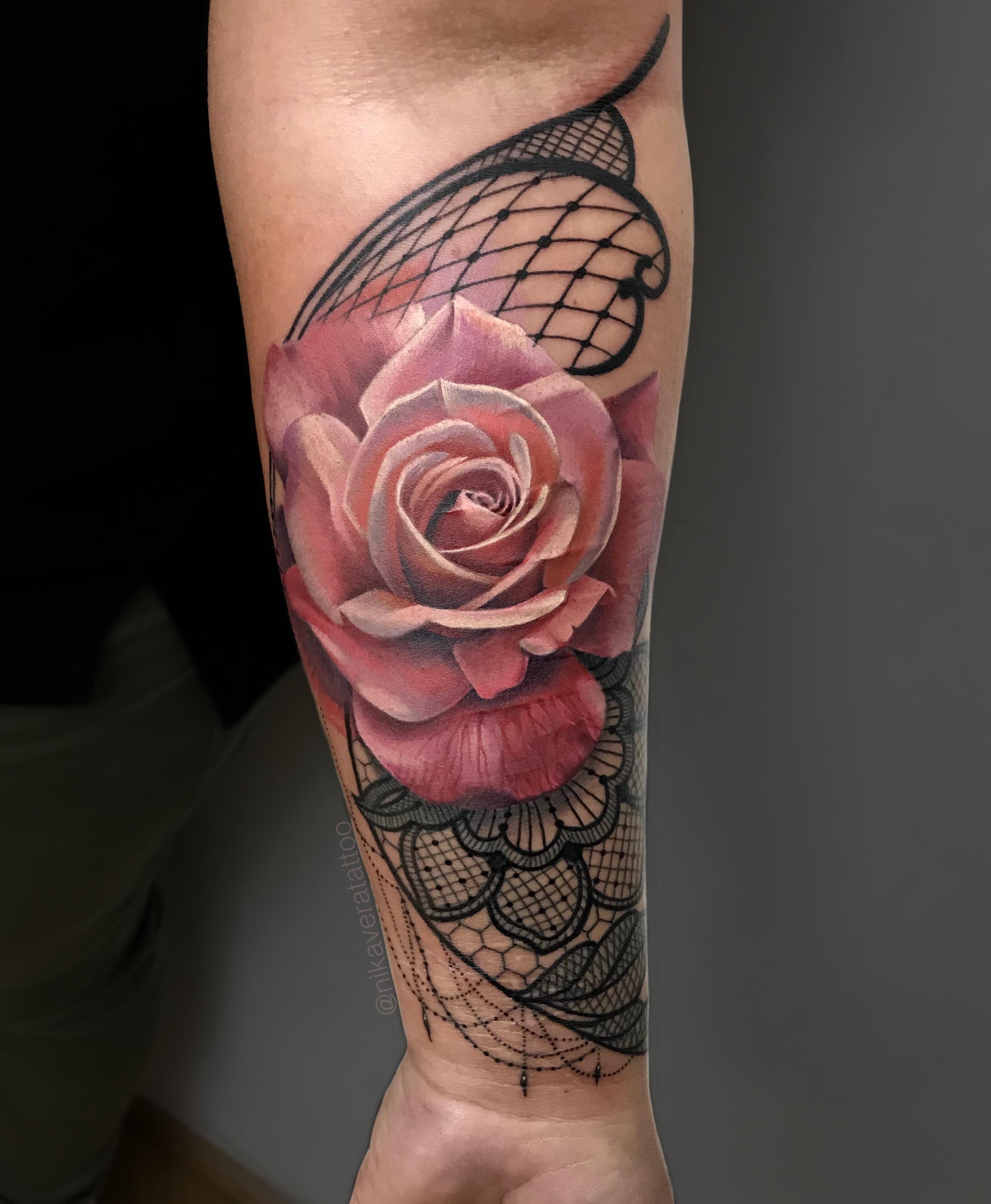 Inksearch tattoo Nikaveratattoo