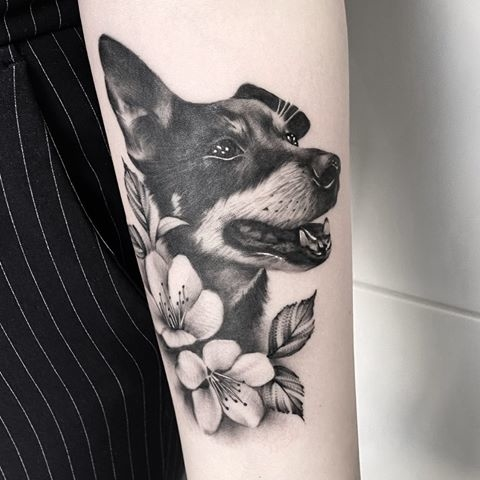 Inksearch tattoo Miriama