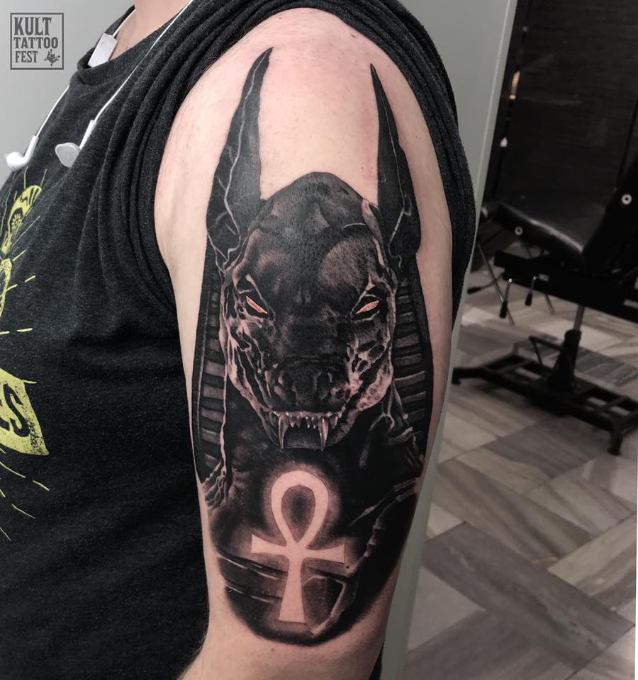 Inksearch tattoo Marcin Małczyk