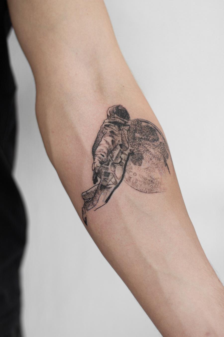 Inksearch tattoo Kaktus Ink