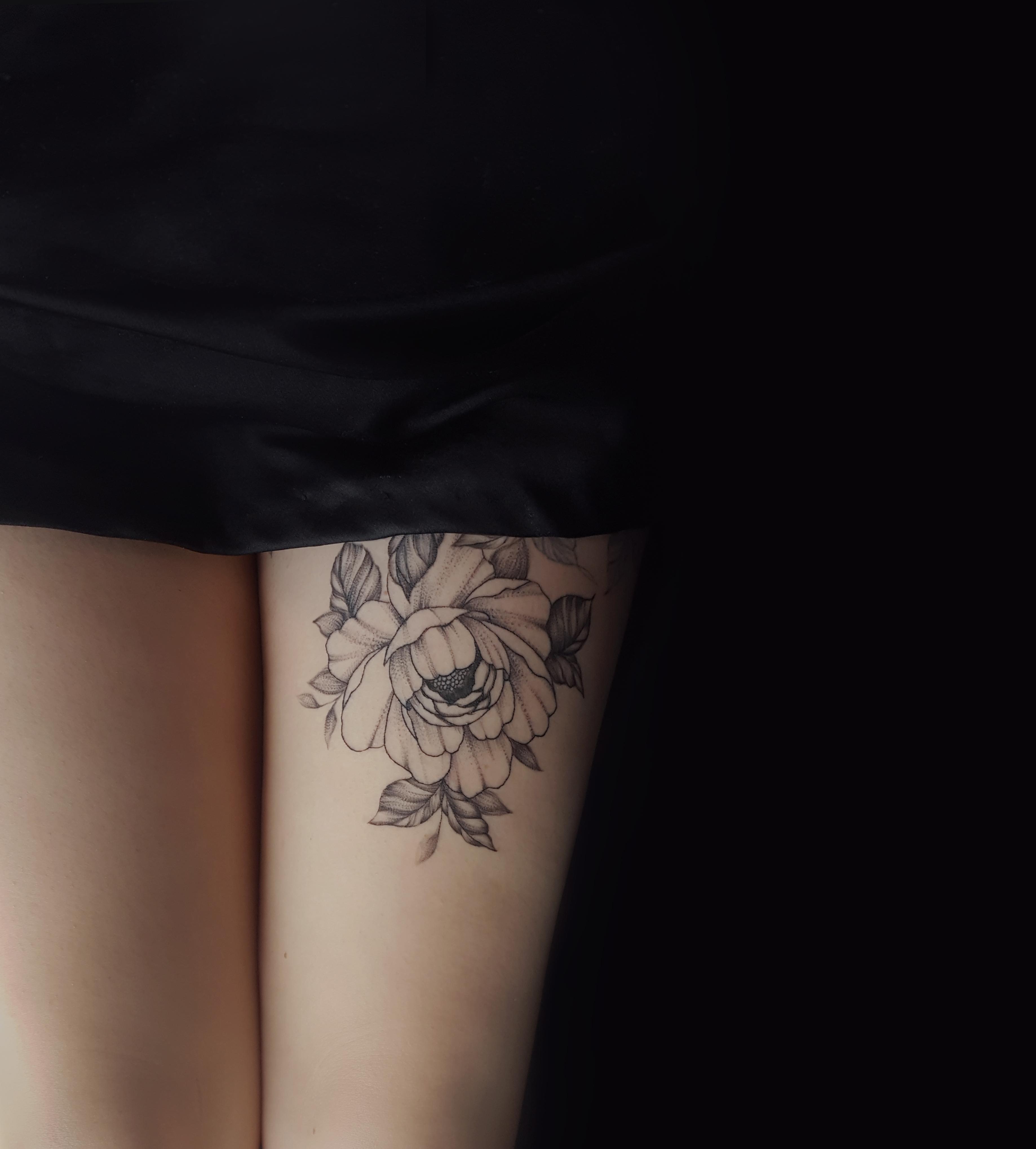 Inksearch tattoo Magdalena Sendłak