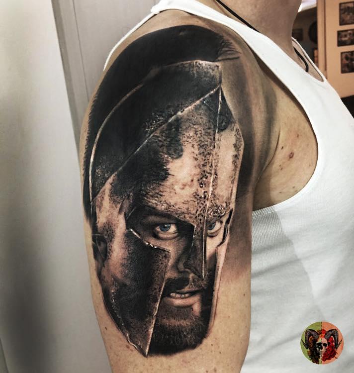 Inksearch tattoo Miroslav Ciki Maslar