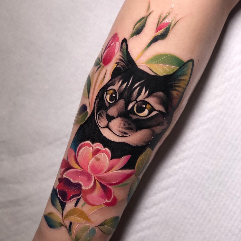 Inksearch tattoo Nastia Tattoo