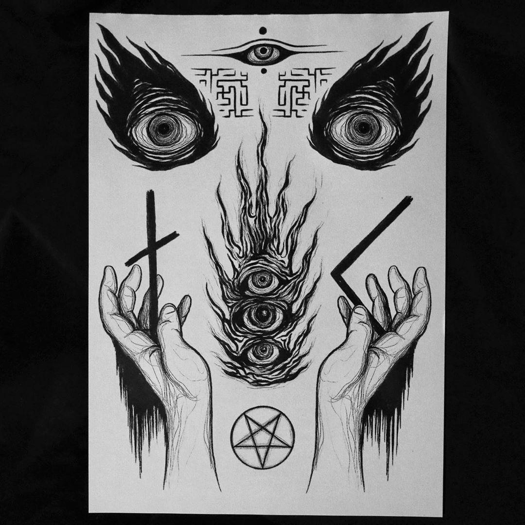 Inksearch tattoo Nicola Fucili