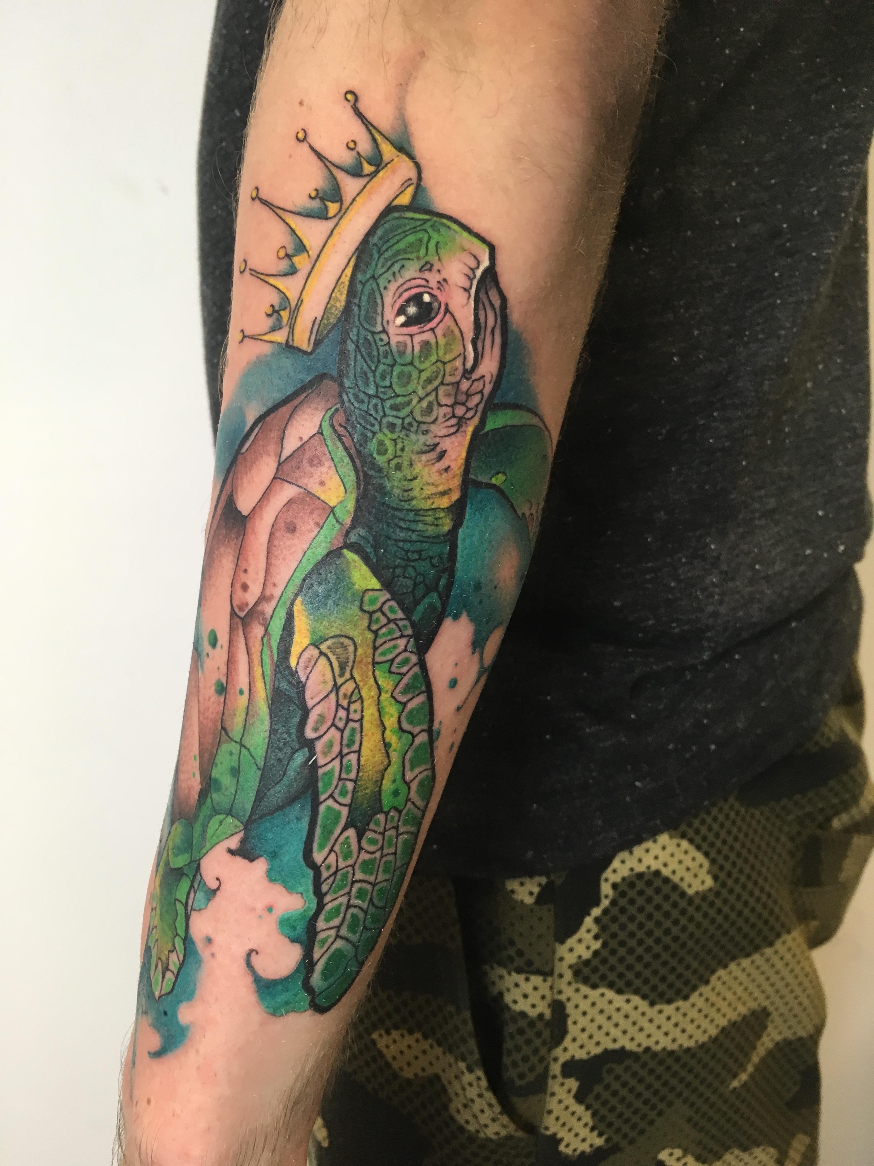 Inksearch tattoo Piotr Kmita kwh87