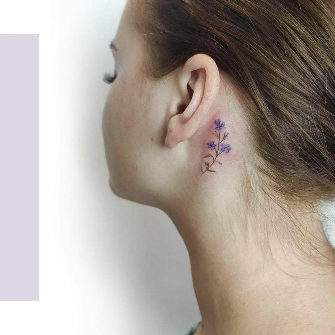 Inksearch tattoo OKVK TATTOO