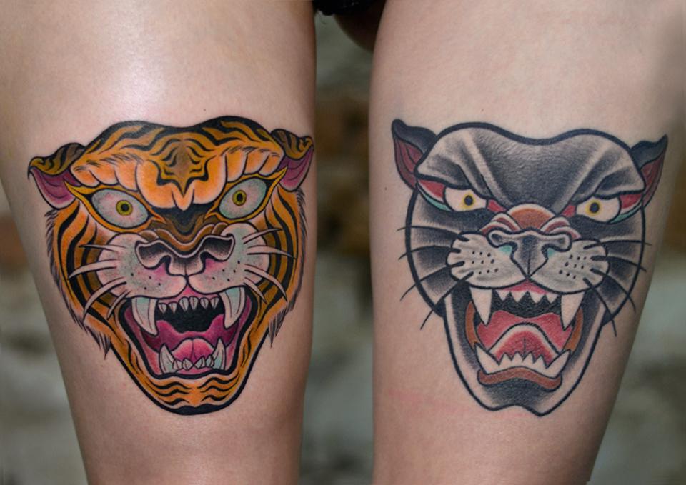 Inksearch tattoo Jakub Maxym