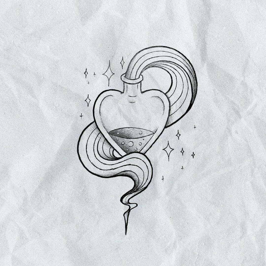 Inksearch tattoo Opos