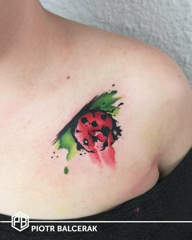 Inksearch tattoo Piotr Balcerak