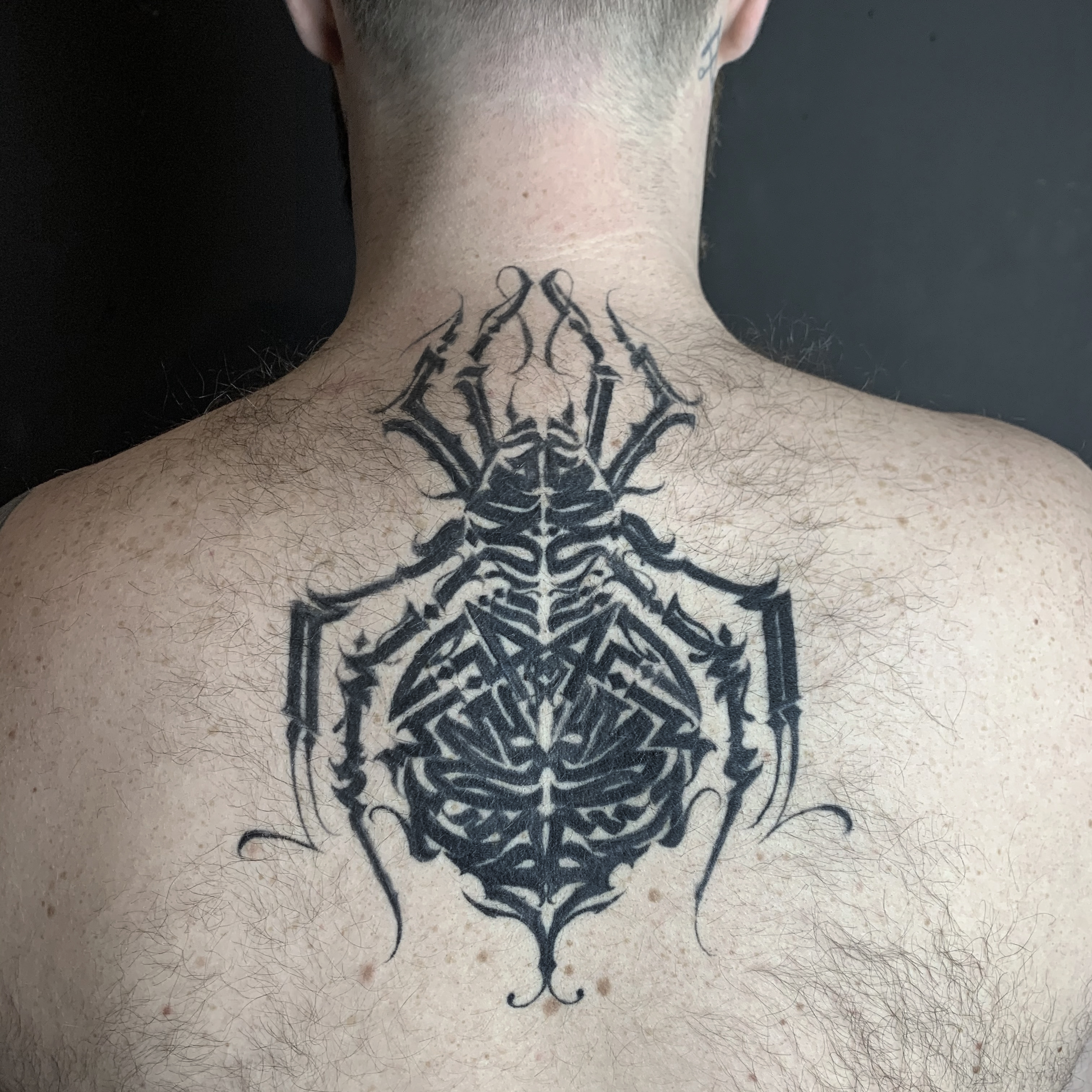 Inksearch tattoo Morphography