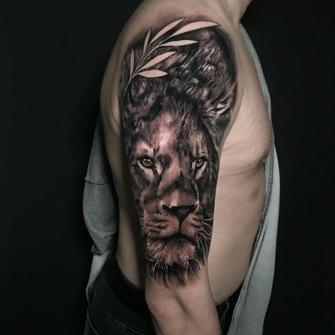 Inksearch tattoo Black_tatt2