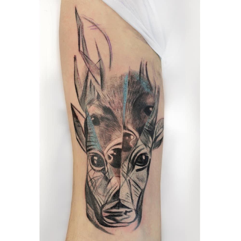 Inksearch tattoo Urszula Riget
