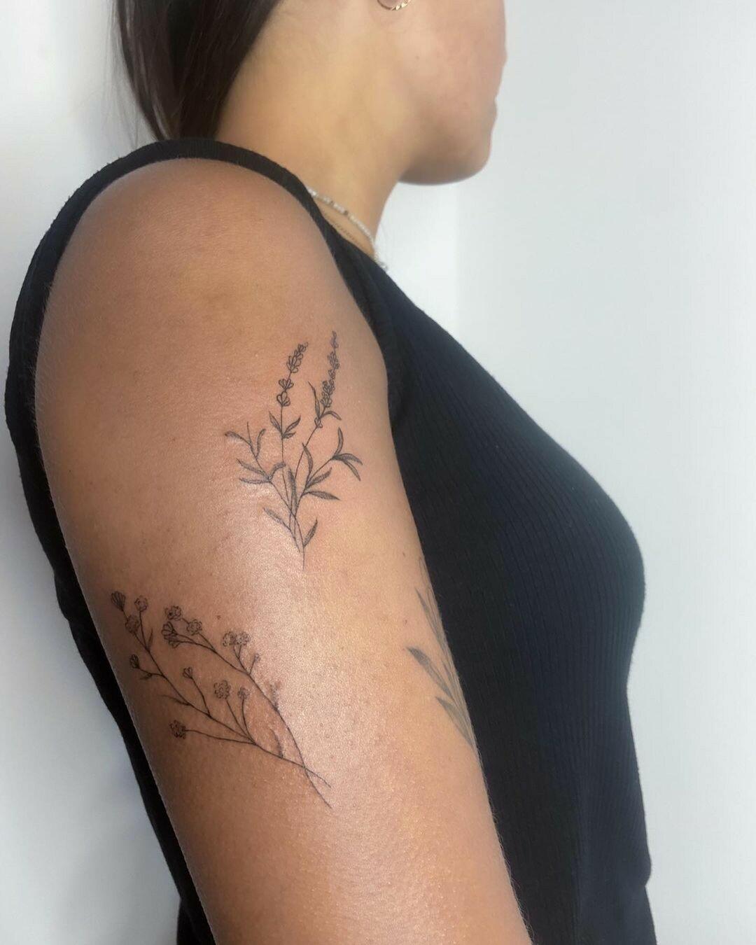 Inksearch tattoo Nala Tattoo Studio