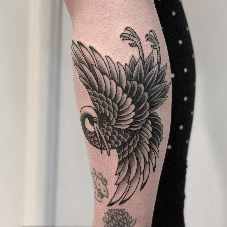 Inksearch tattoo Pat Karpeza Tattoo
