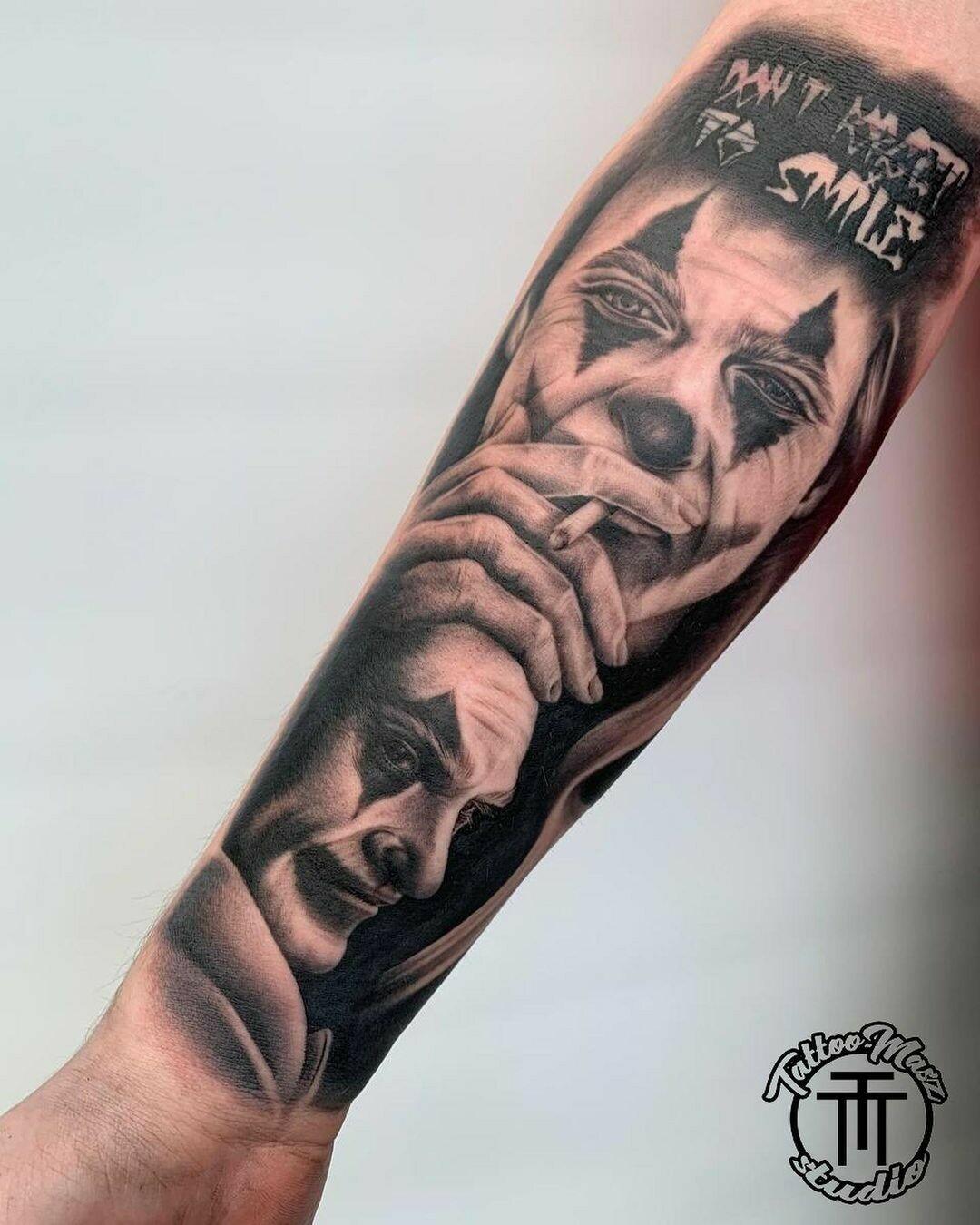 Inksearch tattoo Tattoomasz