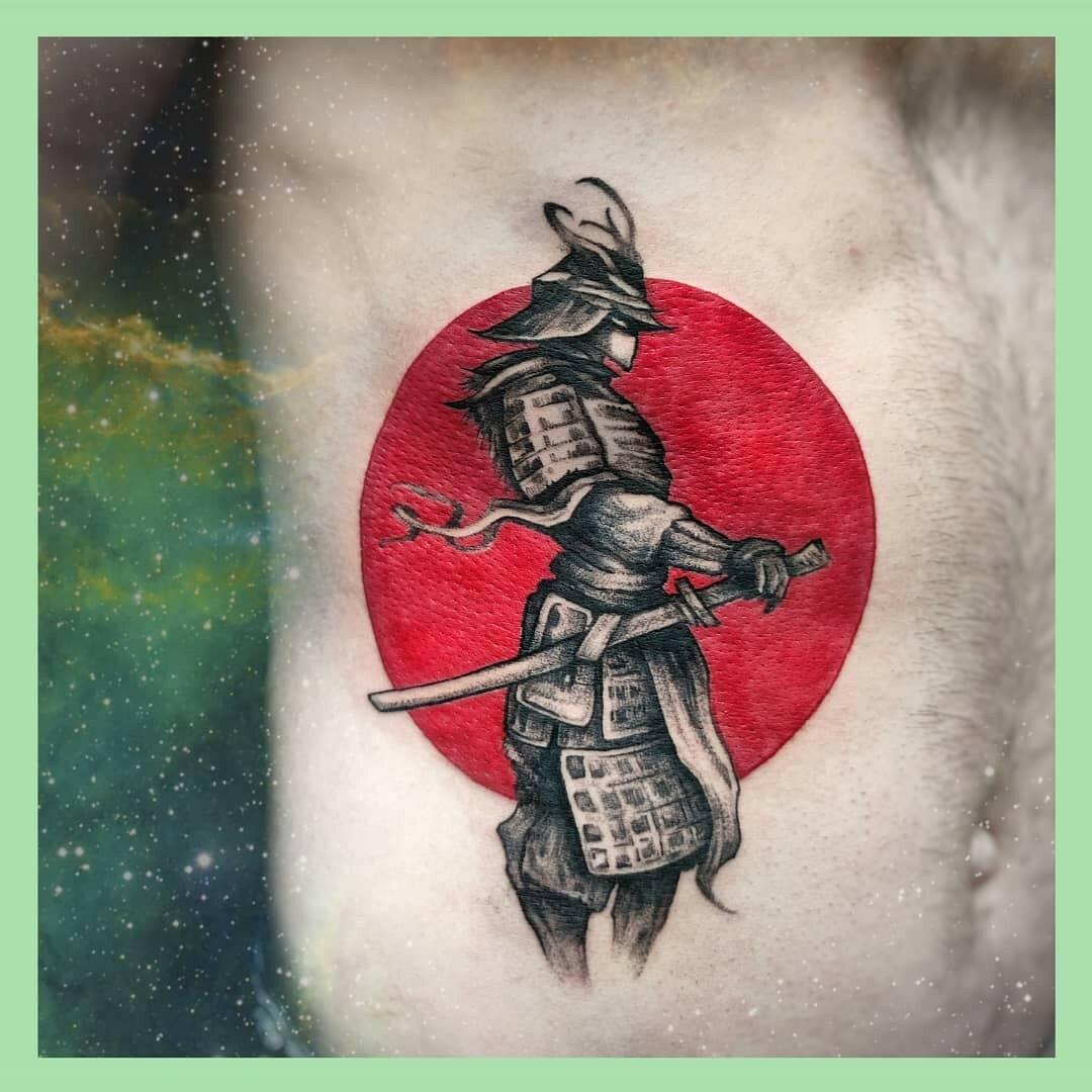 Inksearch tattoo Czarnorożec Tattoo