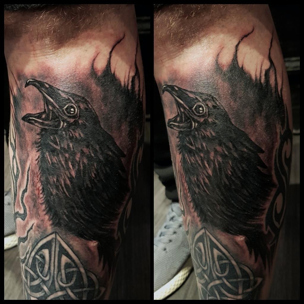 Inksearch tattoo Sara Iuso