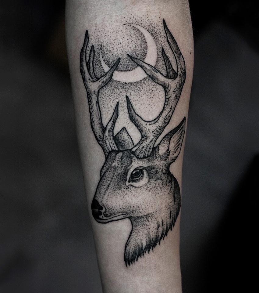 Inksearch tattoo Pavlo Balytskyi - Heyro Tattoo