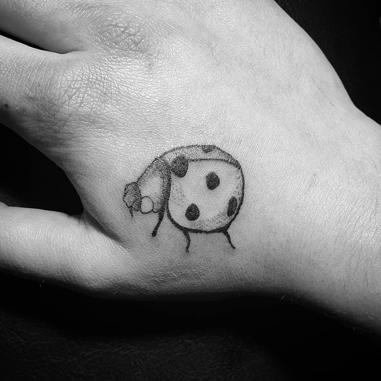 Inksearch tattoo Yumi the Medic